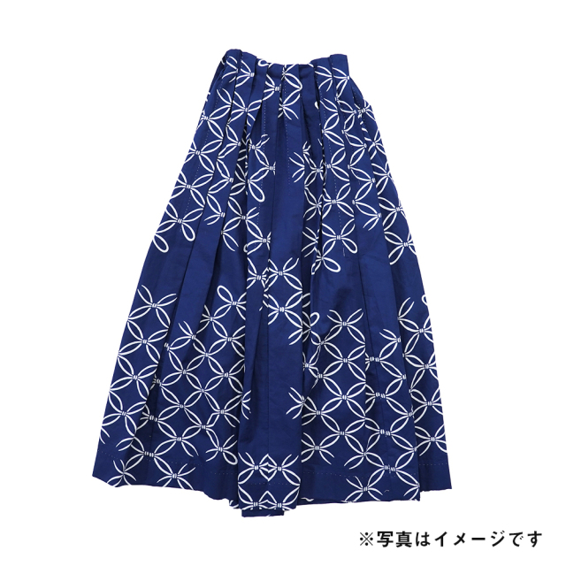 スカートについて